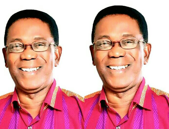 Prof. Kwesi Yankah