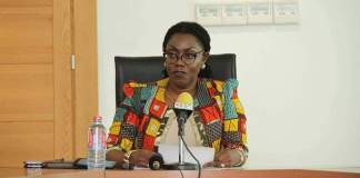 Hon. Ursula Owusu Ekuful