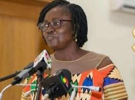 Professor Jane Naana Opoku-Agyemang'