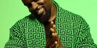 Micheal Owusu Addo - Sarkodie