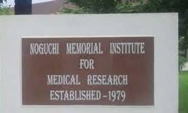 Noguchi Memorial Institute of Medical Research