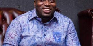 George Opare Addo, Esq, National Youth Organizer