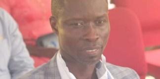 Mr. Joseph Wisdom Ahadjie