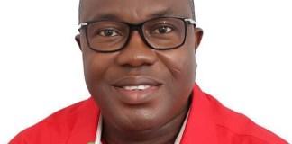 Hon. Samuel Ofosu-Ampofo