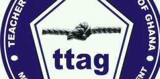 TTAG Logo