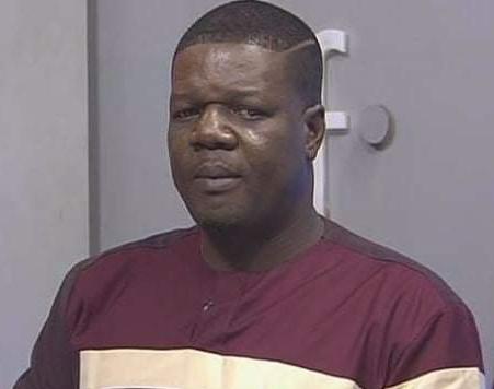 Rockson-Nelson Etse Kwame Dafeamekpor