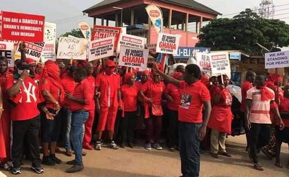 Demonstration Photo