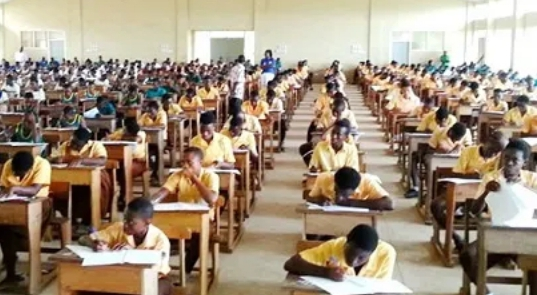 BECE Candidates/Students