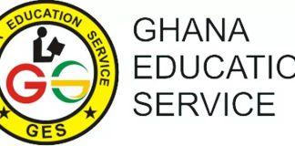 Ghana Education Service (GES) logo