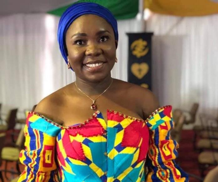 Fati Abubakar - Deputy Communications Director, Presidency