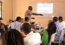 NaCCA organises Training for GNACOPS Master Trainers to train teachers on Common Core Programme