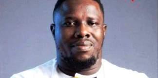 The late Mawutor Marcus Adzahli