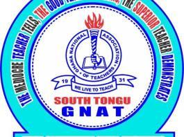 South Tongu GNAT