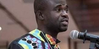 Mr. Manasseh Azure Awuni