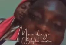 Shatta Bundle rap€ video