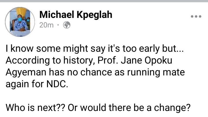 Kpeglah Micheal