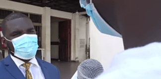VIDEO : Man narrates how he was robbed by Police Officers