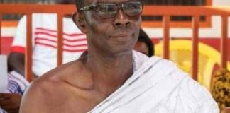 Kwami Alorvi