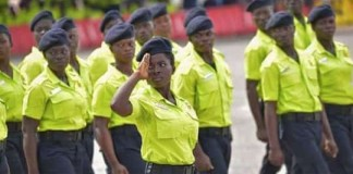 Community Policing Assistants (CPAs)