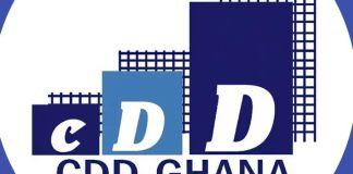 CDD-Ghana