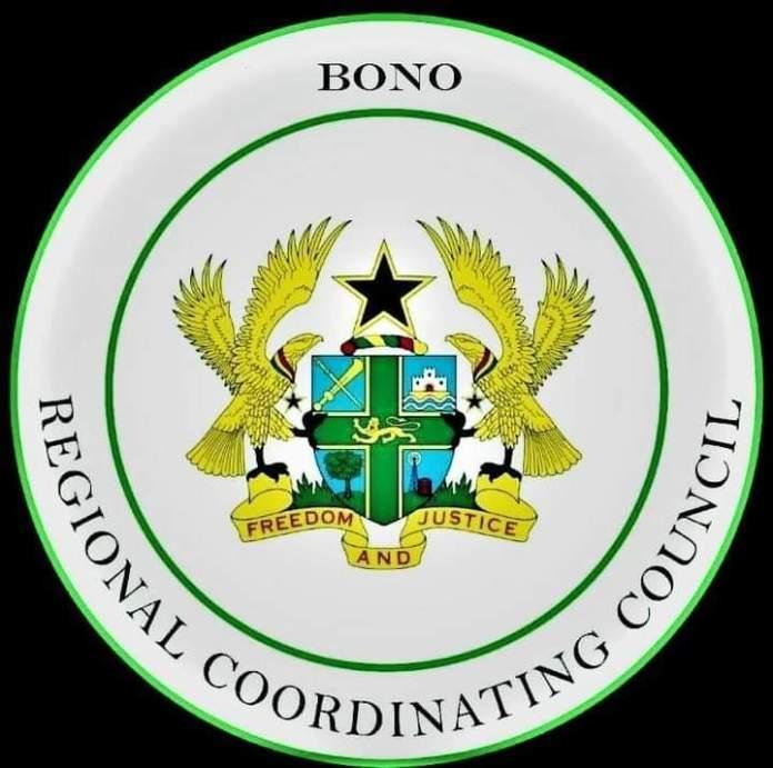 Bono Regional Coordinating Council