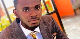 Boakye Joseph Agyemang