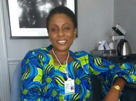 Grace Panyin Kutu-Acheampong