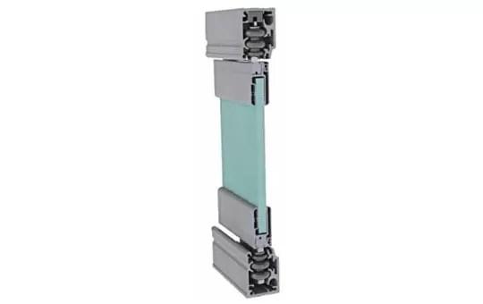 Top Hung Glass Door Hardware
