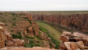 Gandikota - the great canyon of India