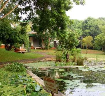 Arka Guest House, Auroville