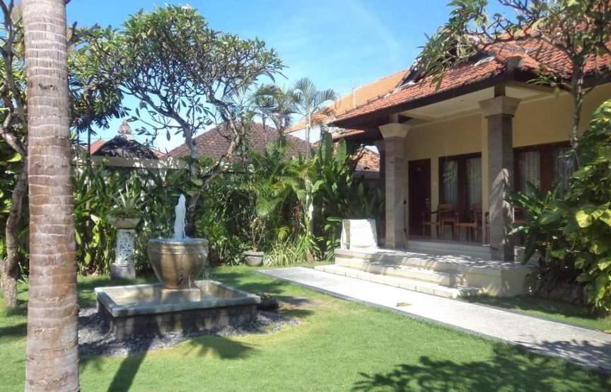 Adhi Jaya hotel, Kuta