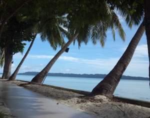 Andaman - Port Blair, Havelock