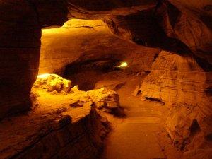 Belum Caves - Andhra Pradesh