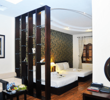 Sofia Boutique Hotel, Danang review