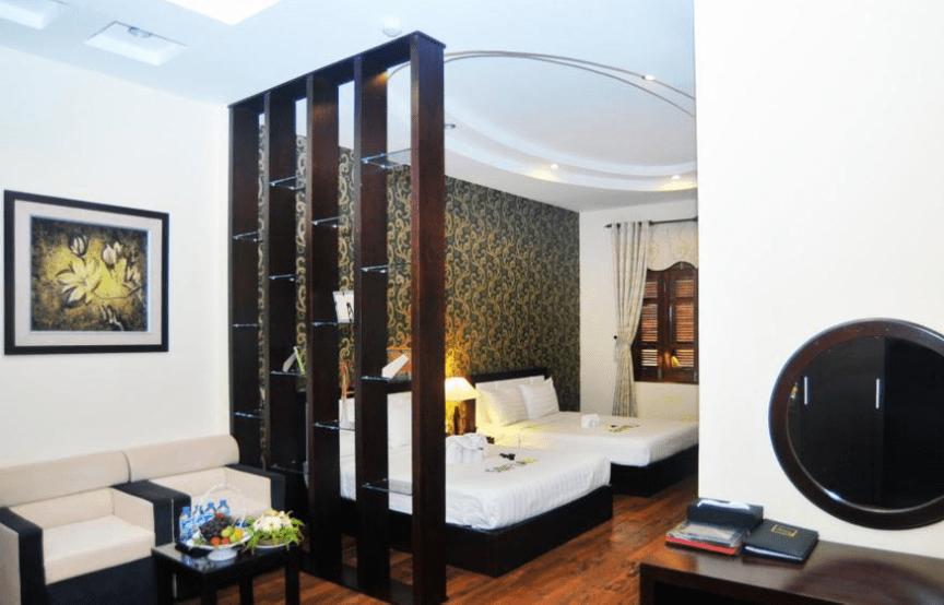 Sofia Boutique Hotel, Danang review