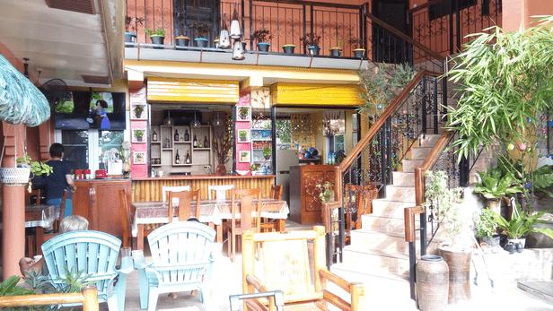 Unks House, Panglao, Bohol