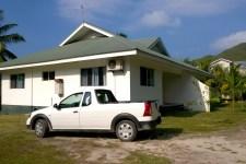 Villa Idea, Praslin