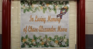 Chase Moore banner