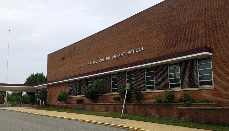 Bryant Alternative High School