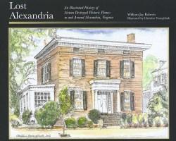 Lost Alexandria book cover