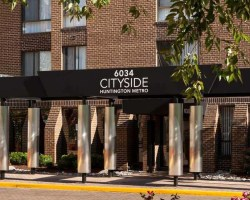 Cityside exterior image