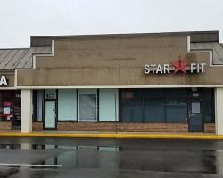Hayfield Center storefront