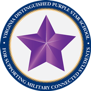 Purple Star logo