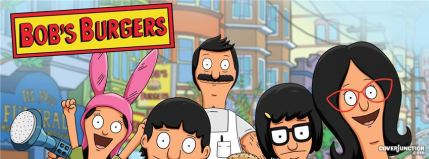 Image result for Bob's Burgers facebook cover