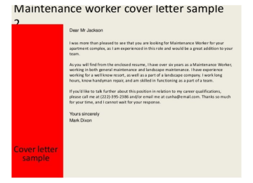 Power Plant Electrician Cover Letter   Weld Inspector Cover Letter ...