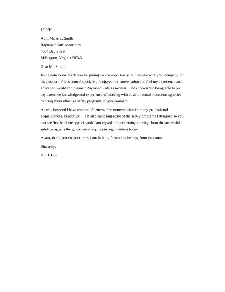 Patient Survey Cover Letter Sample | Cover Letter