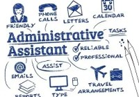 Administrative Assistant Cover Letter Duties