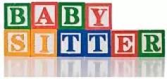 Babysitter Cover Letter Logo