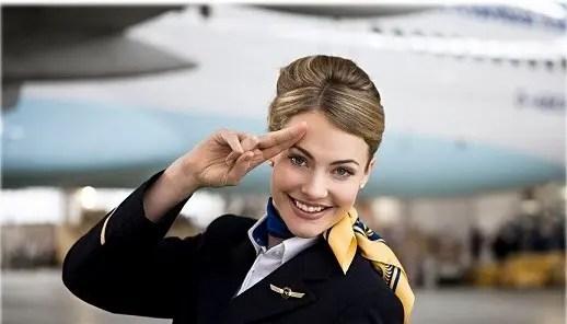 best resume objectives for flight attendant