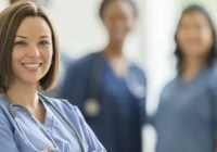 CNA Resume Summary Page Banner